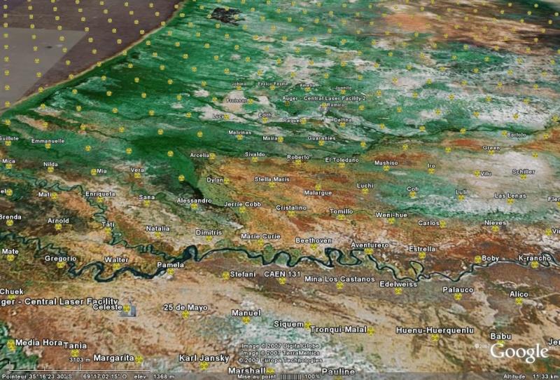 Observatoires astronomiques vus avec Google Earth - Page 13 Overla13