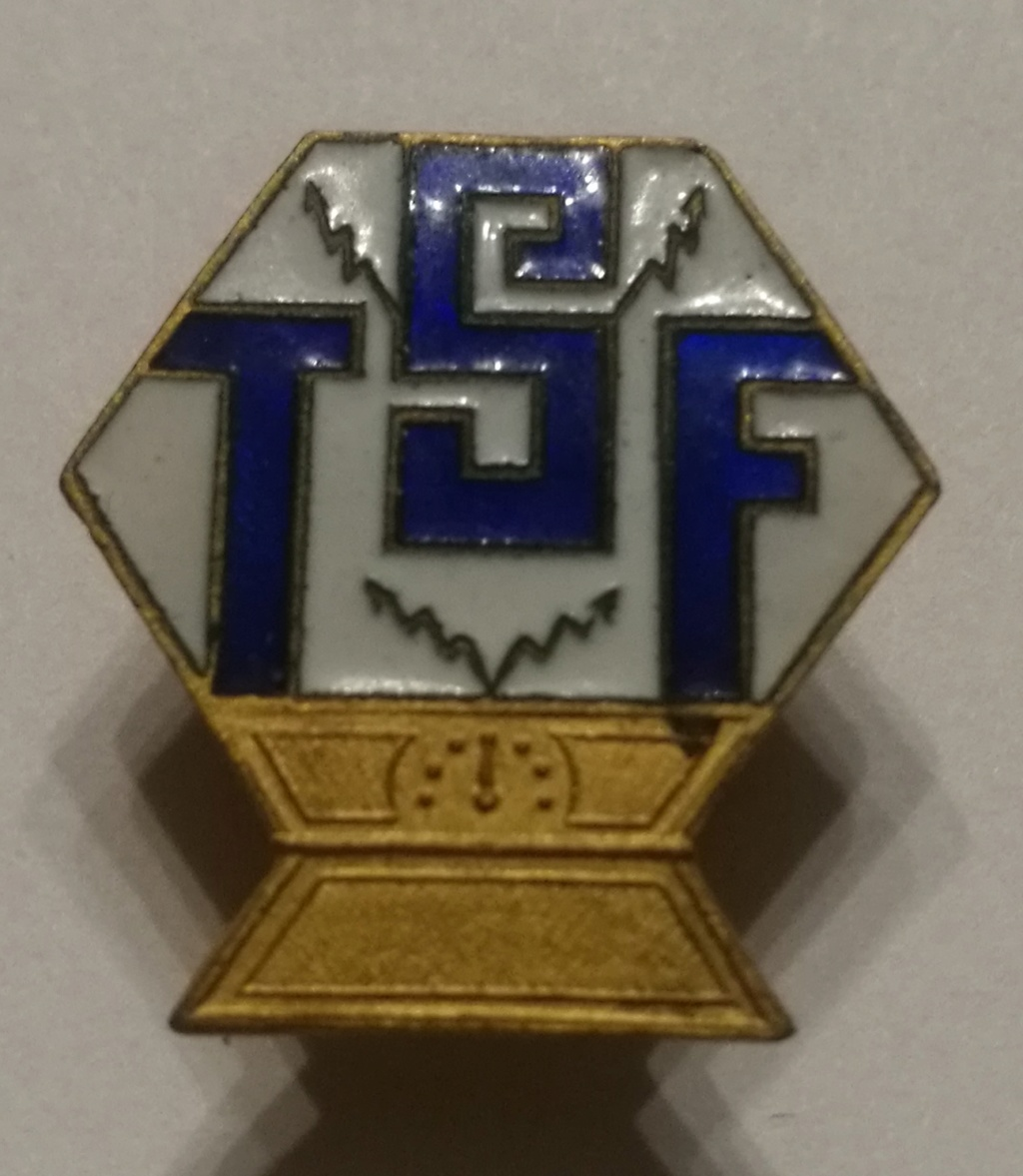 insigne boutonniere TSF  militaire ?  Img_2017