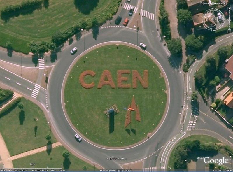 """""""Caen"""", Caen, Calvados, France Caen10"""