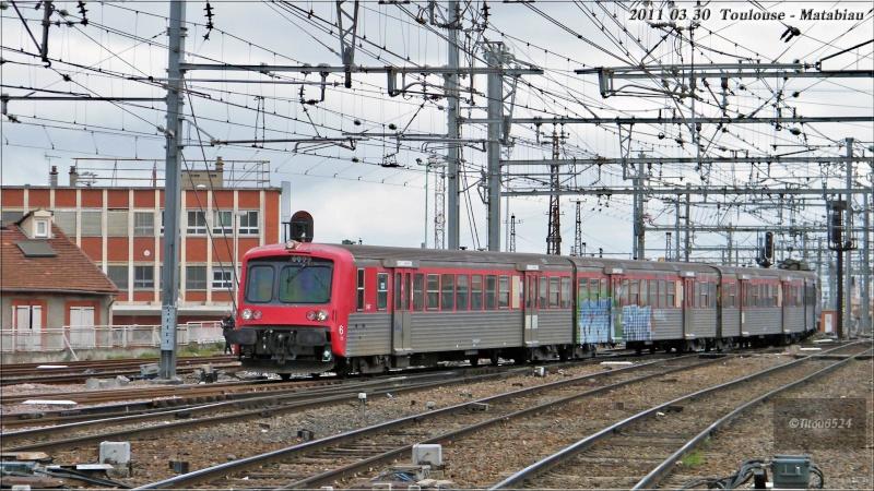 Pk 256,4 : Gare de Toulouse Matabiau (31) 2011_018