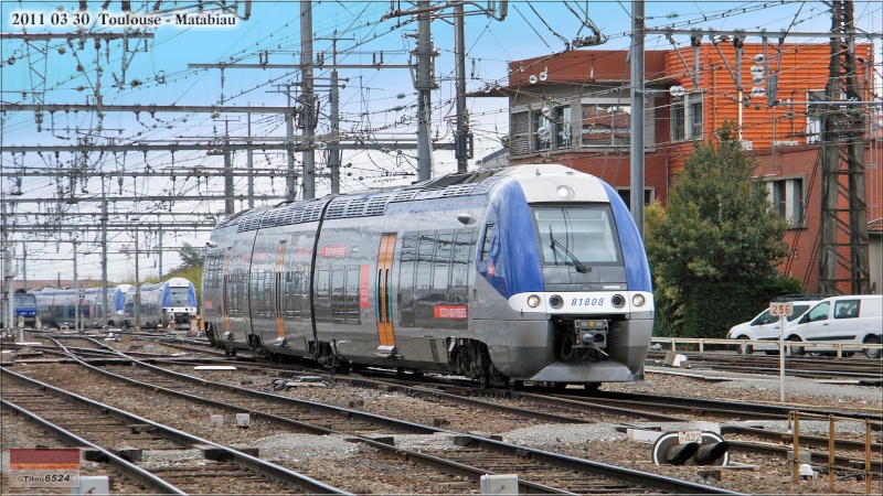 Pk 256,4 : Gare de Toulouse Matabiau (31) 2011_019