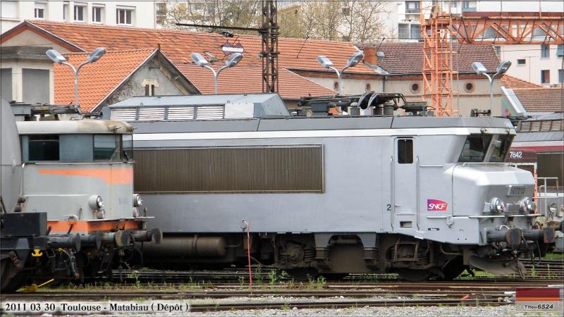 Pk 256,4 : Gare de Toulouse Matabiau (31) 2011_022