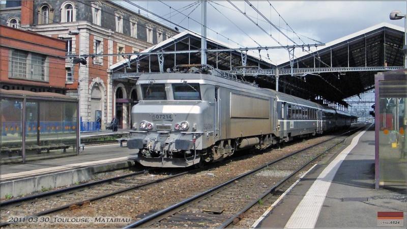 Pk 256,4 : Gare de Toulouse Matabiau (31) 2011_023