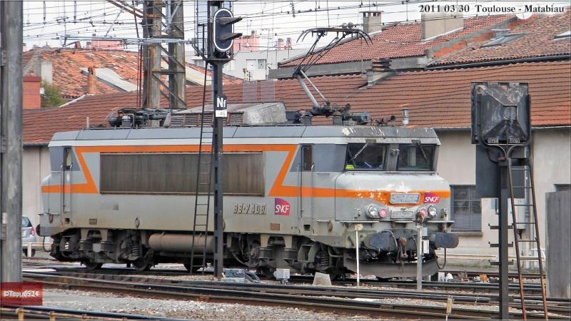 Pk 256,4 : Gare de Toulouse Matabiau (31) 2011_025
