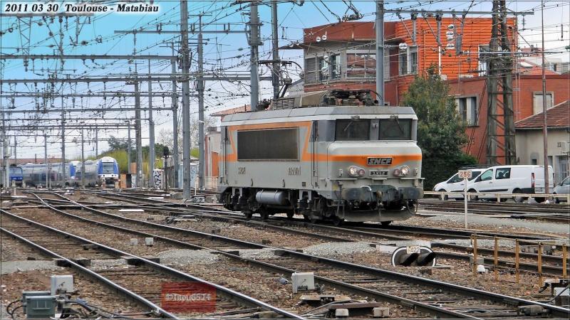 Pk 256,4 : Gare de Toulouse Matabiau (31) 2011_027