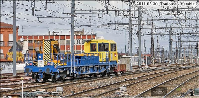 Pk 256,4 : Gare de Toulouse Matabiau (31) 2011_031