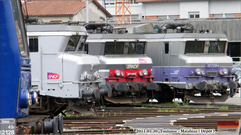Pk 256,4 : Gare de Toulouse Matabiau (31) 2011_034