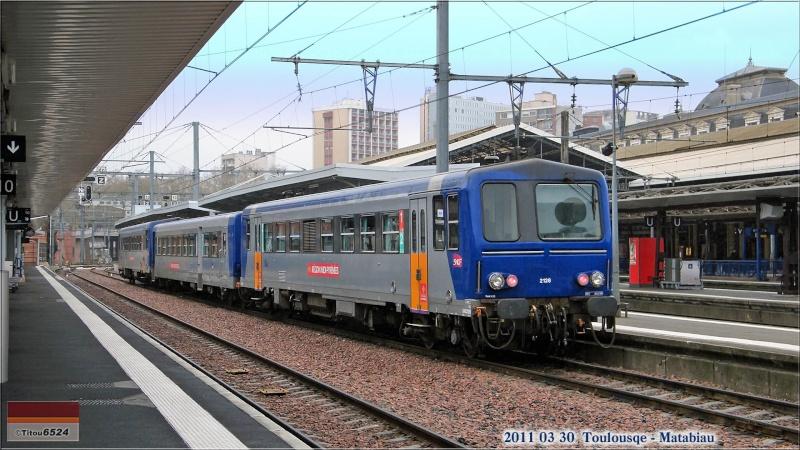 Pk 256,4 : Gare de Toulouse Matabiau (31) 2011_037