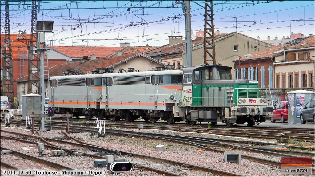 BB 9300 : Le point sur les 9300 en 2011 2011_045