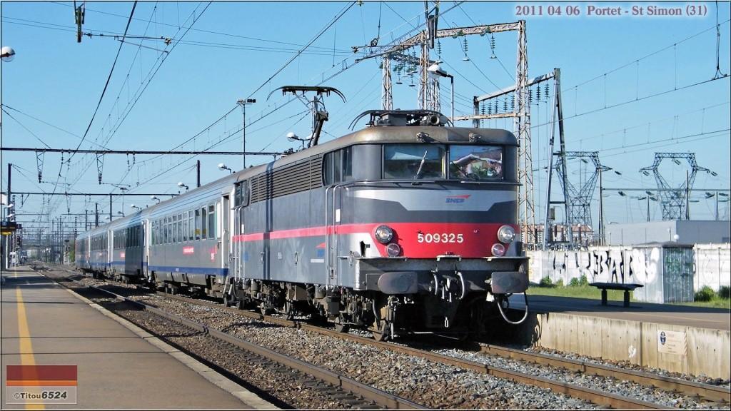 BB 9300 : Le point sur les 9300 en 2011 2011_047