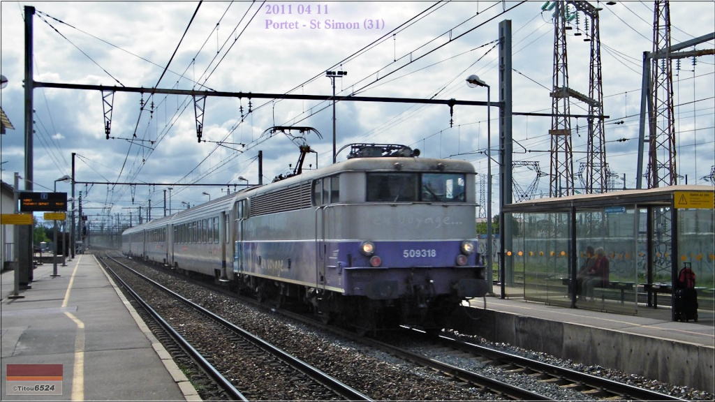 BB 9300 : Le point sur les 9300 en 2011 2011_048