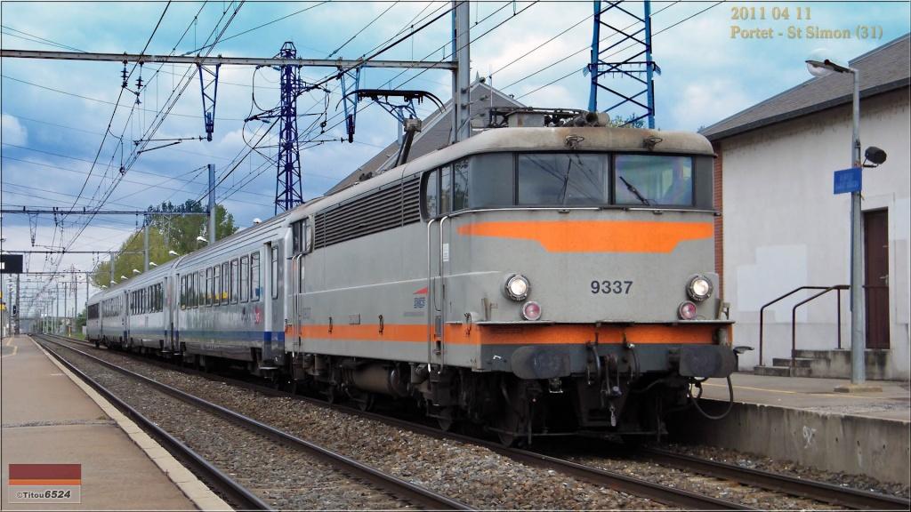 BB 9300 : Le point sur les 9300 en 2011 2011_049