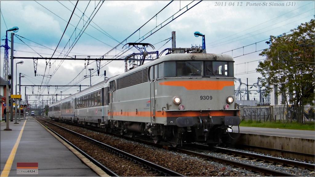BB 9300 : Le point sur les 9300 en 2011 2011_050