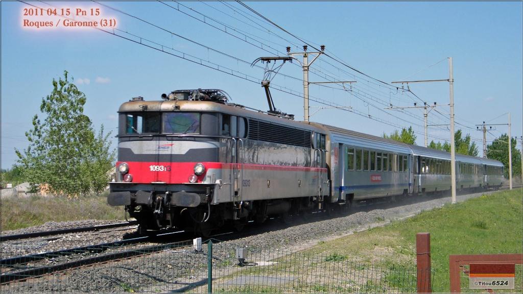 BB 9300 : Le point sur les 9300 en 2011 2011_054