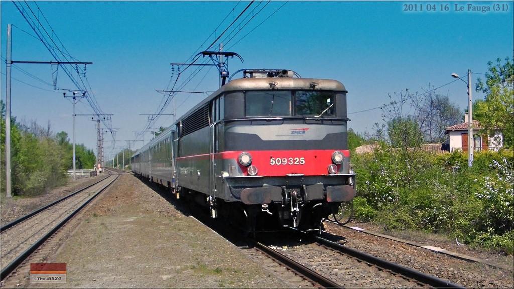BB 9300 : Le point sur les 9300 en 2011 2011_055