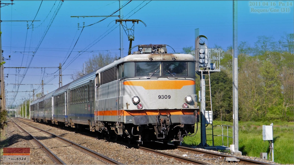 BB 9300 : Le point sur les 9300 en 2011 2011_056