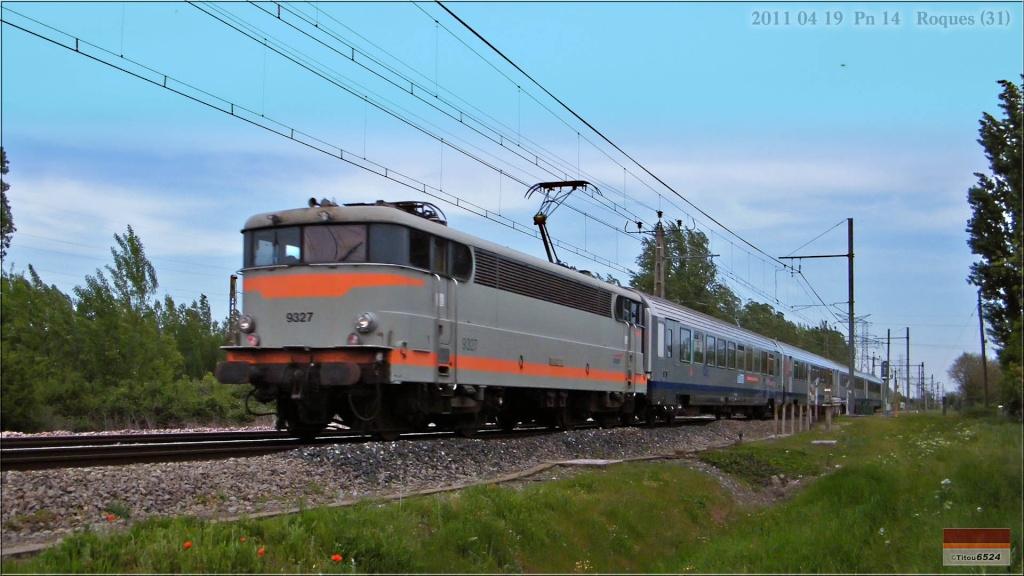 BB 9300 : Le point sur les 9300 en 2011 2011_057