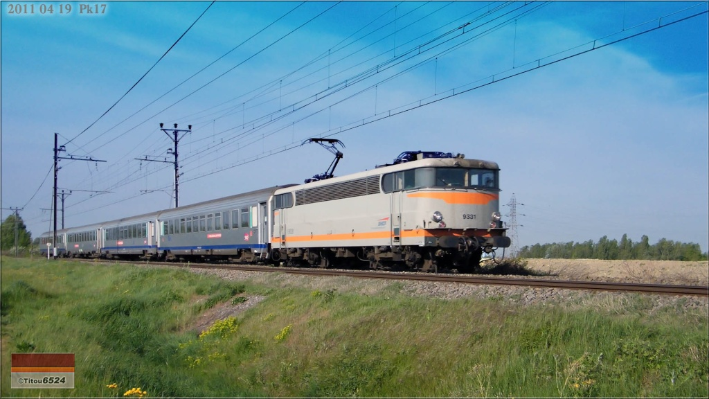 BB 9300 : Le point sur les 9300 en 2011 2011_059