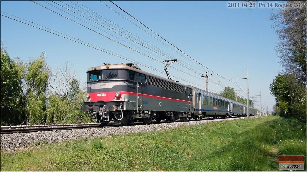 BB 9300 : Le point sur les 9300 en 2011 2011_060