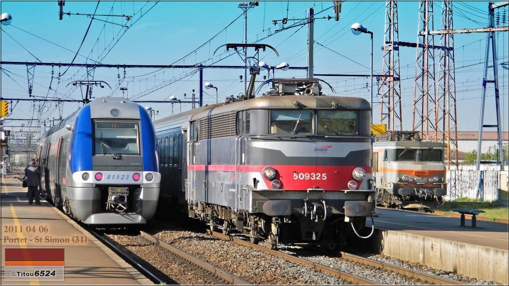 BB 9300 : Le point sur les 9300 en 2011 2011_061