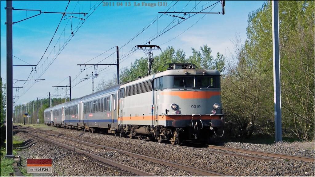BB 9300 : Le point sur les 9300 en 2011 2011_062