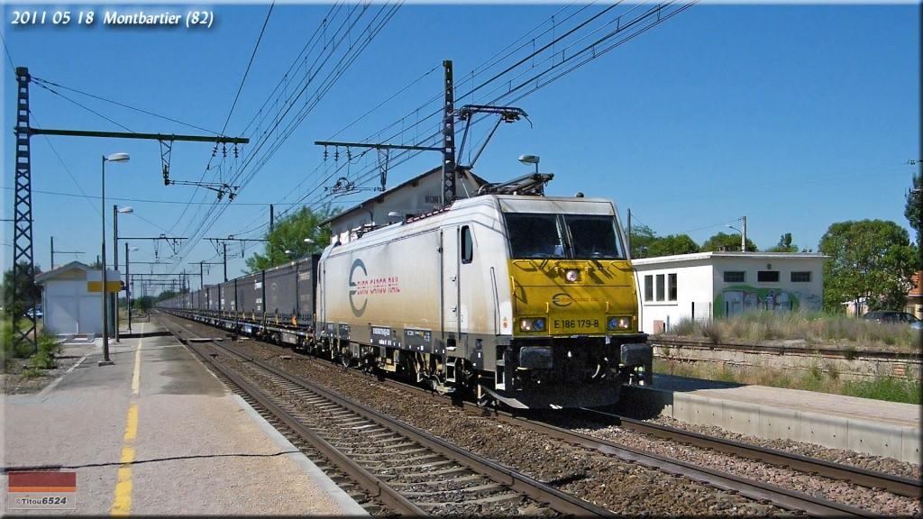 Photos et vidéos de la ligne Bordeaux - Toulouse - Narbonne - Sète (2007-2013) 2011_073