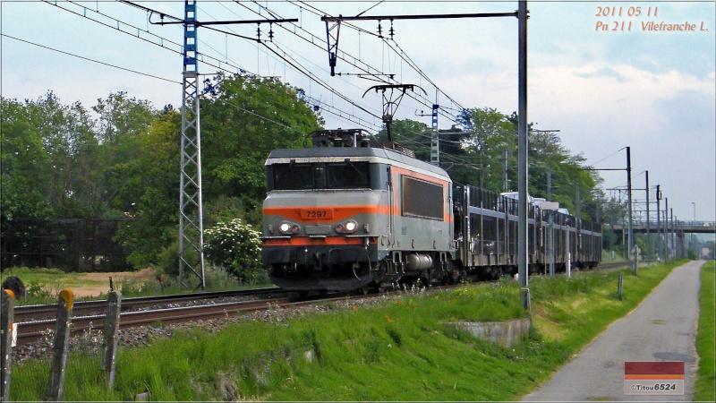 Photos et vidéos de la ligne Bordeaux - Toulouse - Narbonne - Sète (2007-2013) - Page 2 2011_086