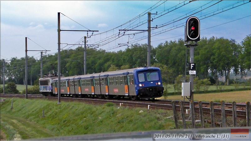 Photos et vidéos de la ligne Bordeaux - Toulouse - Narbonne - Sète (2007-2013) - Page 2 2011_087