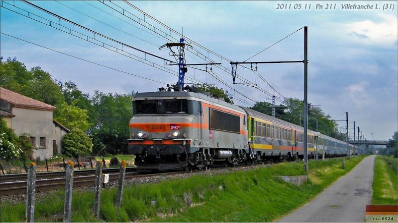 Photos et vidéos de la ligne Bordeaux - Toulouse - Narbonne - Sète (2007-2013) - Page 2 2011_089