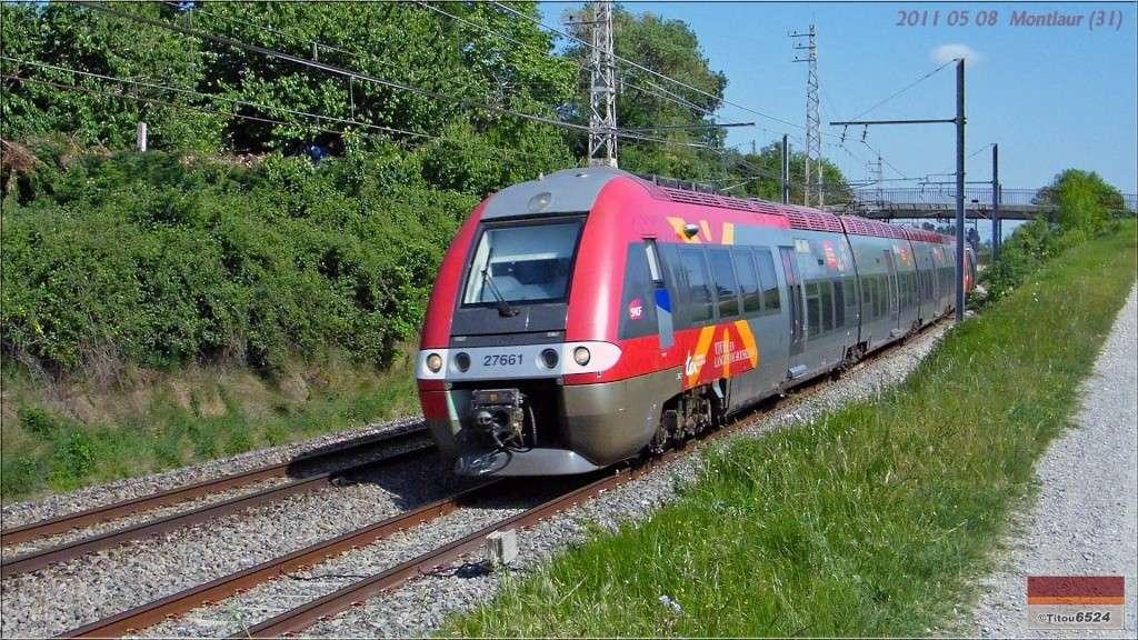 Photos et vidéos de la ligne Bordeaux - Toulouse - Narbonne - Sète (2007-2013) - Page 3 2011_104