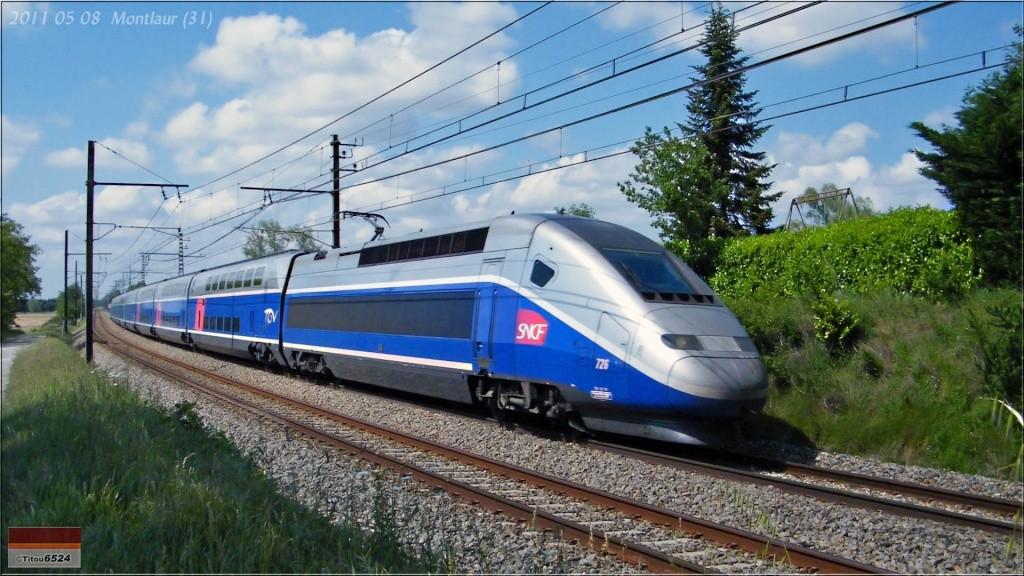 Photos et vidéos de la ligne Bordeaux - Toulouse - Narbonne - Sète (2007-2013) - Page 3 2011_109