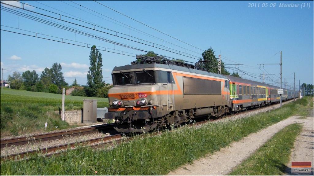 Photos et vidéos de la ligne Bordeaux - Toulouse - Narbonne - Sète (2007-2013) - Page 3 2011_110