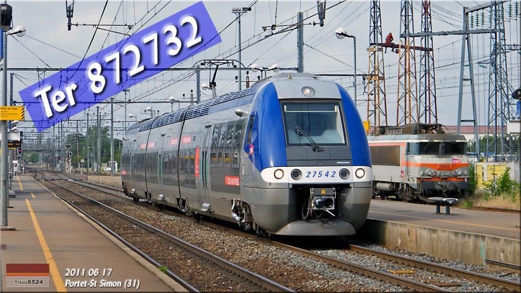 BB 9309 : Le TER 872732 2011_143