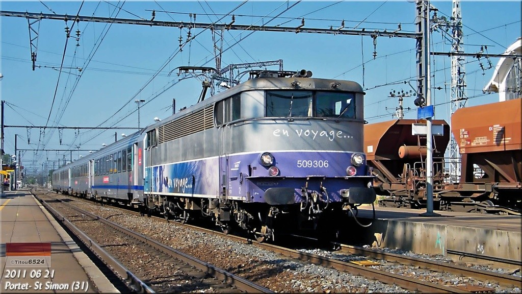 BB 9309 : Le TER 872732 2011_148