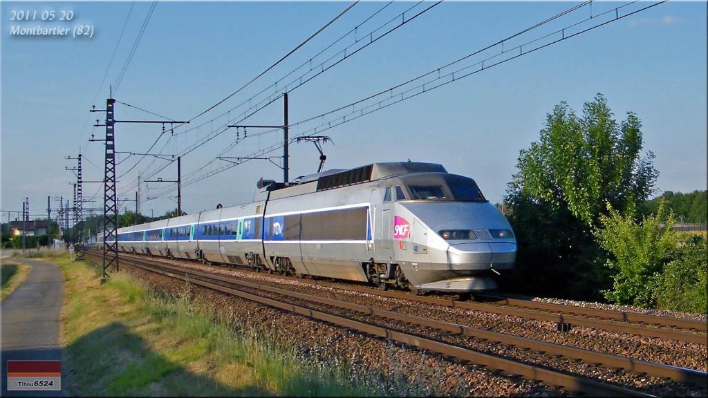 Photos et vidéos de la ligne Bordeaux - Toulouse - Narbonne - Sète (2007-2013) - Page 5 2011_170