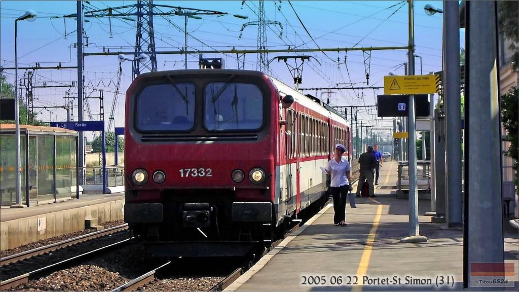 Pk 147,5 : Gare de Dax (40) - Page 2 Ter_7310