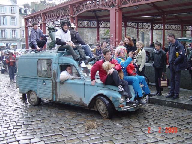 Souvenir Course de Lenteur 2003 !!!! Image116