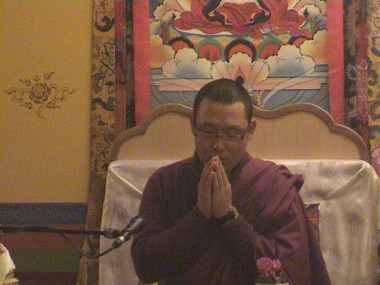 Khenpo Tseten à Bruxelles en Novembre 2010 Fin_de11