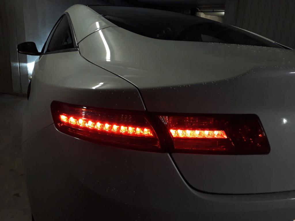 [Laurent66] LAGUNA III.2 Coupé 2.0 dCi 175 cv GP Monaco Bose 20180512