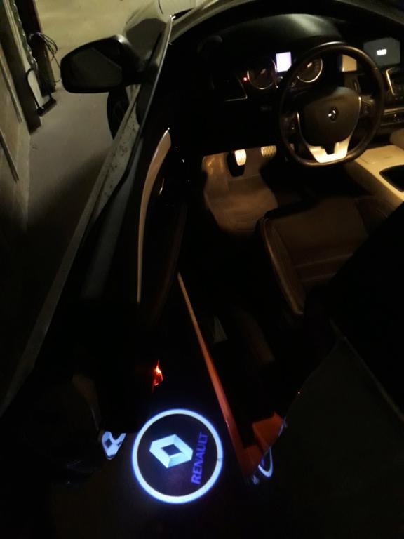 [Laurent66] LAGUNA III.2 Coupé 2.0 dCi 175 cv GP Monaco Bose 20181111