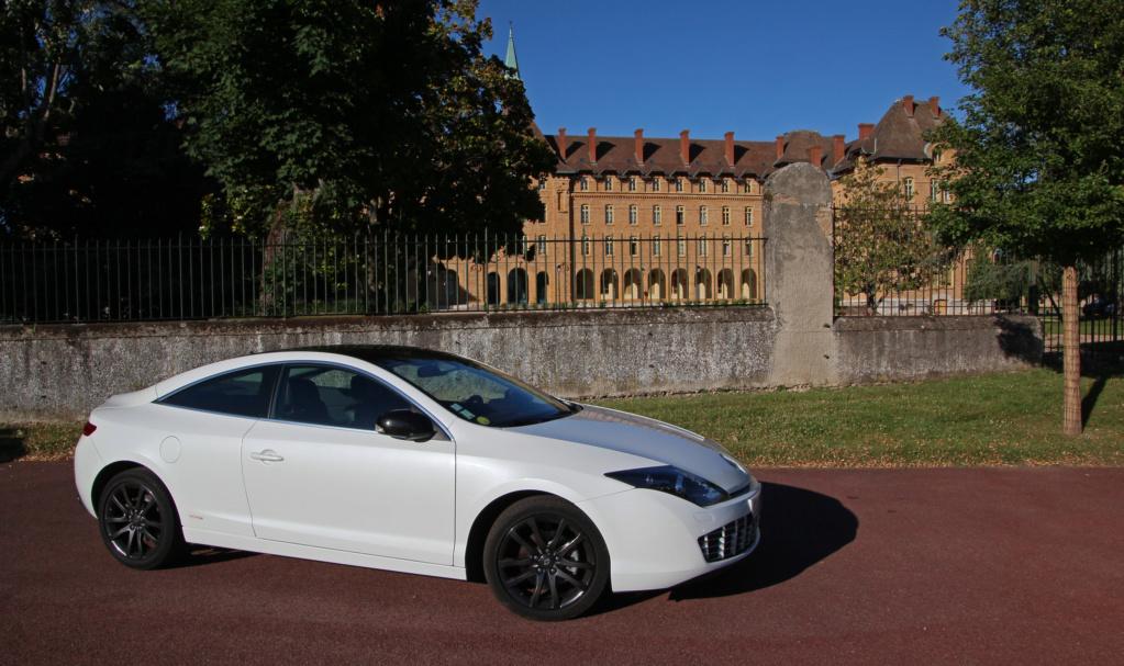 [Laurent66] LAGUNA III.2 Coupé 2.0 dCi 175 cv GP Monaco Bose Img_5210