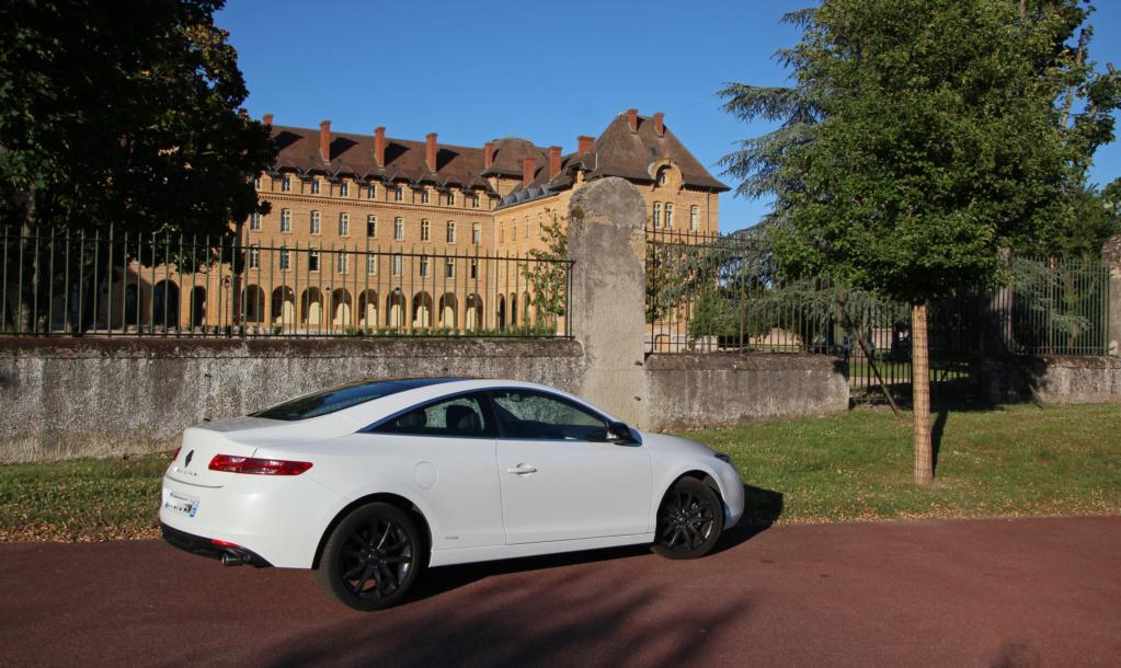 [Laurent66] LAGUNA III.2 Coupé 2.0 dCi 175 cv GP Monaco Bose Img_5311
