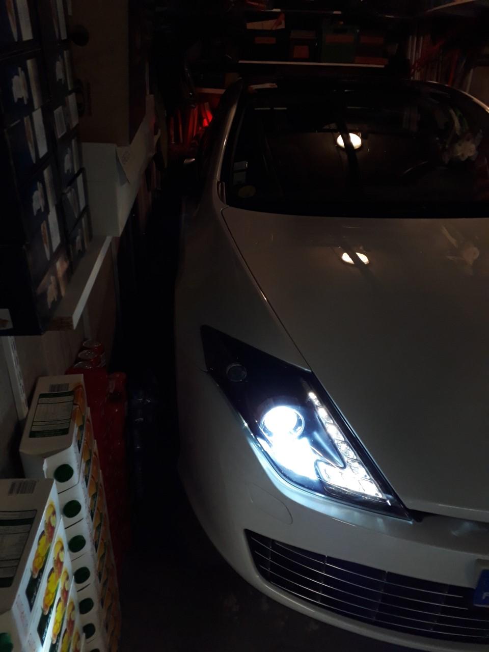 [Laurent66] LAGUNA III.2 Coupé 2.0 dCi 175 cv GP Monaco Bose Thumbn11