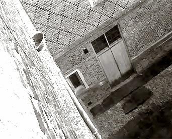 Le fantôme d' Hampton Court 50680710