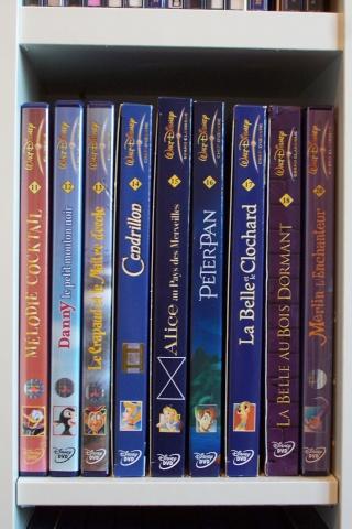 Postez les photos de votre collection de DVD Disney ! - Page 5 Ma_col14