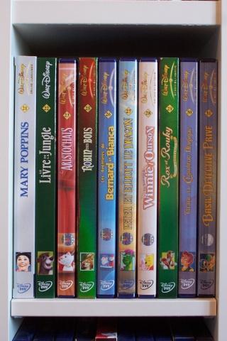 Postez les photos de votre collection de DVD Disney ! - Page 5 Ma_col16