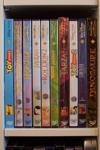 Postez les photos de votre collection de DVD Disney ! - Page 5 Ma_col28