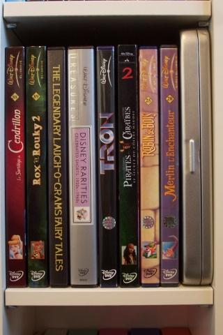 Postez les photos de votre collection de DVD Disney ! - Page 5 Ma_col30