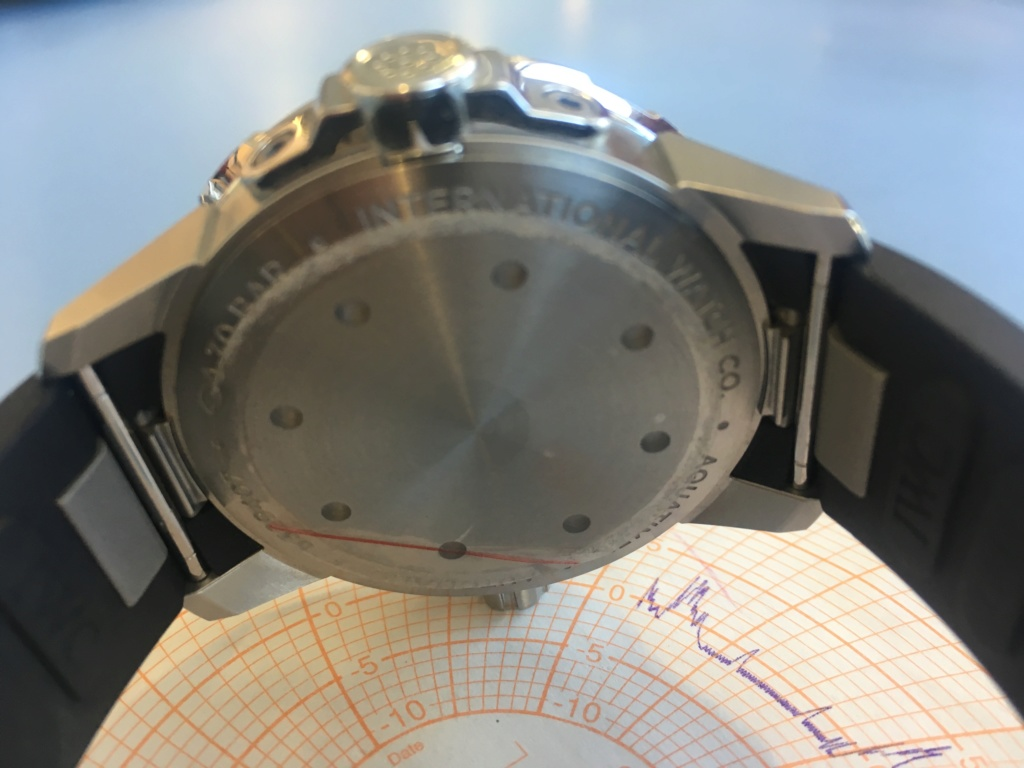 [Vendue][Baisse de prix] IWC aquatimer  Cbf44a10