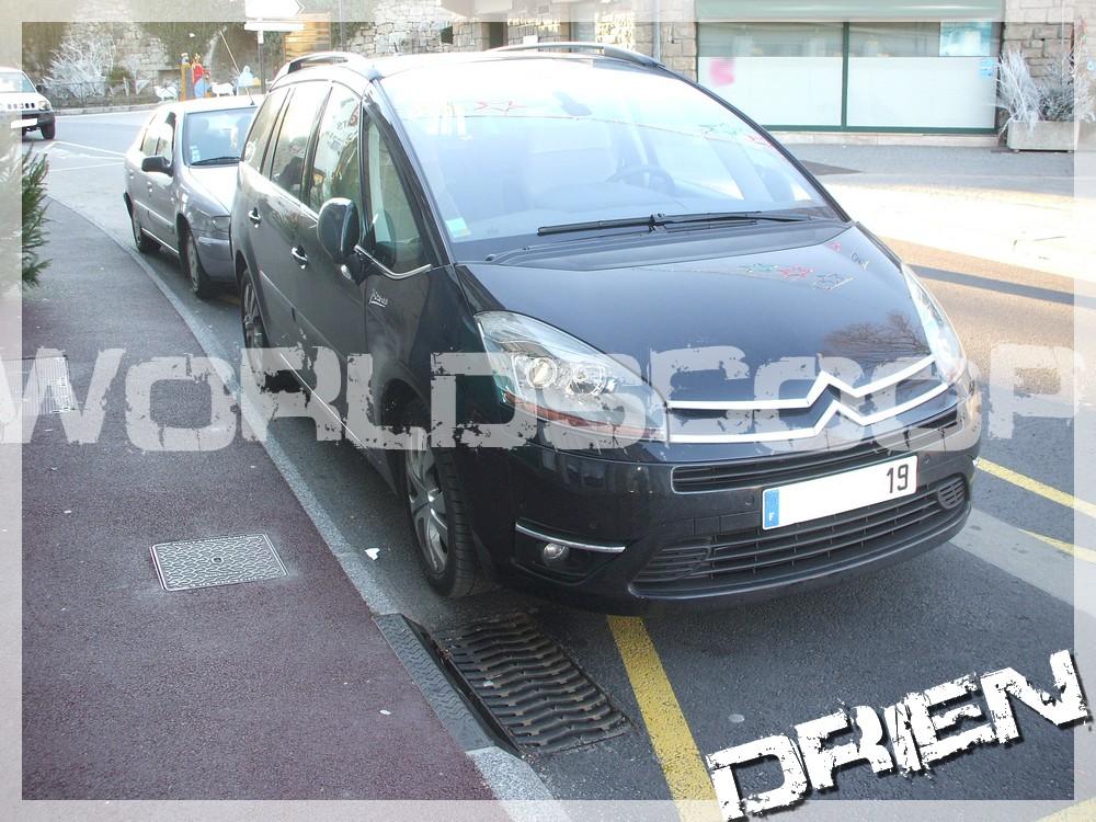 [Photos] Les Citroën croisées dans la rue Dscf1010